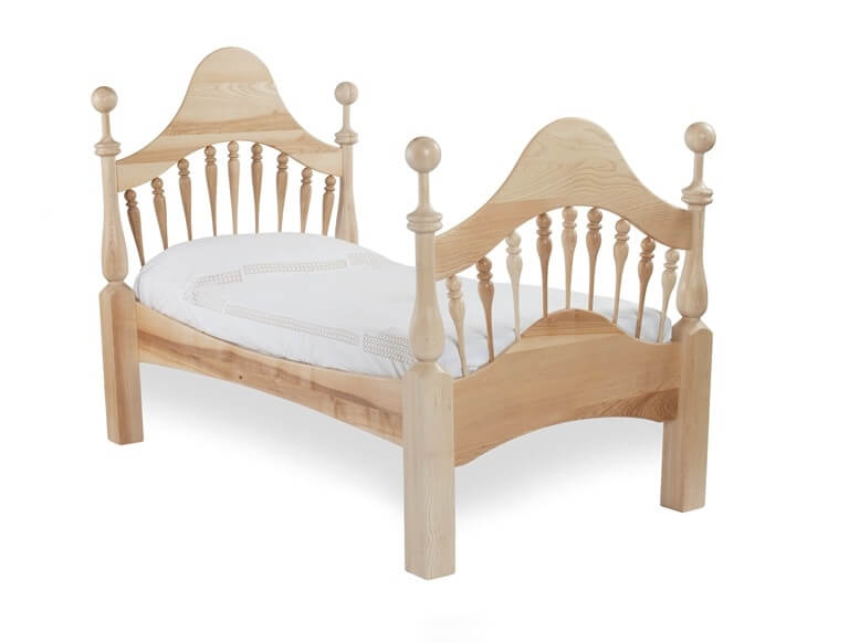 Andy's bed from Toy Story the MOvie