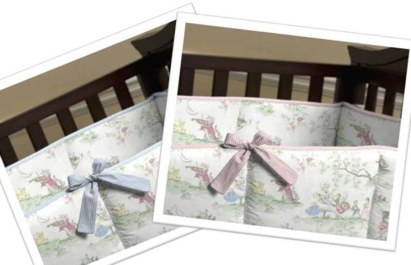 Dream Nursery for Twins