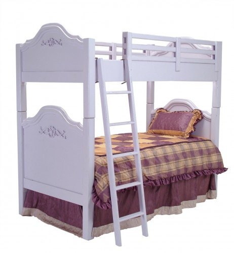 Courtney Girls Bunk Bed
