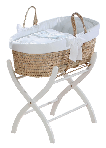 Do I Need A Cot Crib Or Moses Basket The Baby Cot Shop