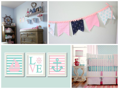 Nautical Nursery Ideas The Baby Cot Shop In Chelsea London