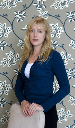 Sarah Cole director at Farrow & Ball