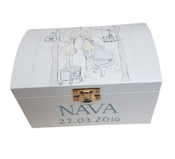 baby-keepsake-boxes