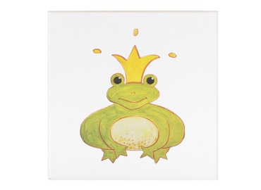 Frog-Prince-Nursery-Wall-Art