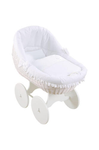 White-Wicker-Hood-Baby-Crib
