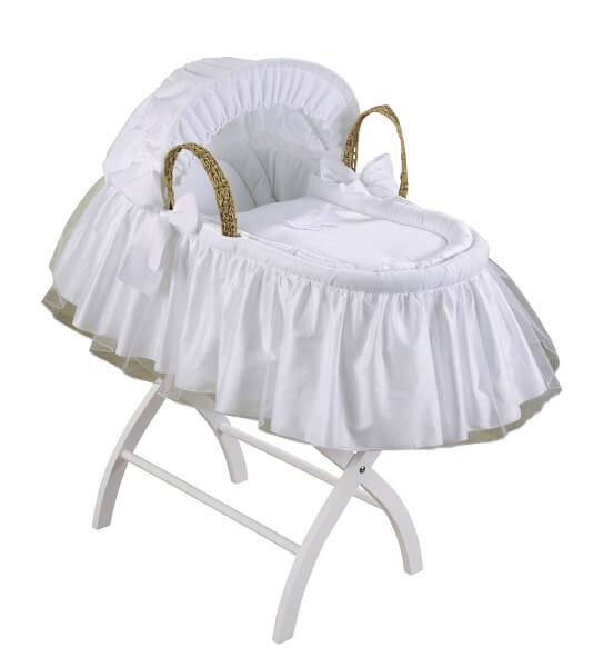 luxury-moses-basket-with-skirt