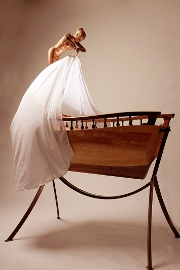 Brittany-Handcrafted-Cradle-The-Baby-Cot-Shop
