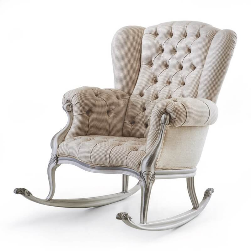 traditional-luxury-rocking-chair