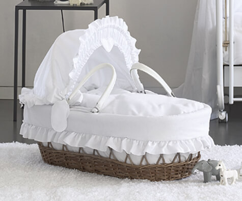Crib To Cot Bed