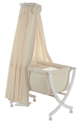 Do I Need A Cot Crib Or Moses Basket