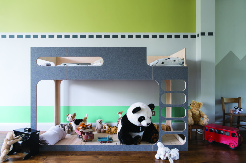 Choose Nursery Colours with Farrow & Ball | The Baby Cot Shop Blog